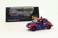 IXO COF007; Renault 4CV 'PIE'; Police de Monaco