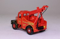 Corgi 16101; Scammell Highwayman; Wrecker, John Crowe & Sons