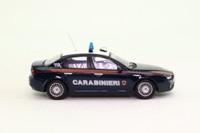 M4 7035; Alfa Romeo 159; Carabinieri