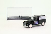 Altaya; 1955 Citroen 2CV Fourgonnette; Police, Secours Routier; France