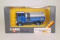 Corgi Classics C945/4; AEC 508 Cabover Tanker; Duckham's Oils, Aero Oil