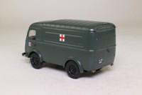 Corgi EX70521; Renault 1000kg Van; Ambulance Militaire