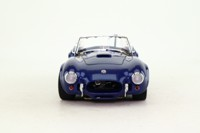 Kyosho 7006; Shelby Cobra 427 S/C; Metallic Blue