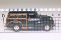 Vanguards VA01010; Morris Minor Traveller; Dark Green
