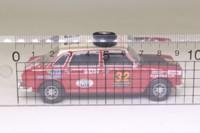 Vanguards VA08907; Austin/Morris 1800; 1970 World Cup Rally 11th; Tubman & Wlinski; RN32