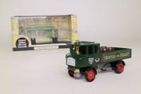 Days Gone Lledo 97000SL; 1934 Sentinel Steam Wagon S4 Dropside; Coronation Street, Newton & Ridley