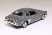 del Prado 37; 1972 Ford Capri Mk1; Dark Grey Metallic