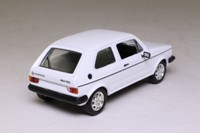del Prado 62; 1974 VW Golf Mk1 Gti; White
