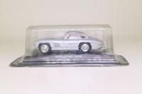 del Prado 11; 1955 Mercedes-Benz 300SL; Silver Metallic