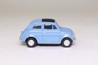 del Prado 10; 1965 Fiat 500L; Grey-Blue
