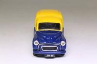 Corgi C957/3; Morris Minor Van; Corgi Collectors Club 1987/8