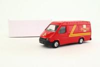 Corgi PRO218; 1992 Ford Transit Van; Royal Mail
