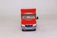 Promod PRO294; Mercedes-Benz Sprinter Van; Johnson Security Armoured Van; Royal Mail
