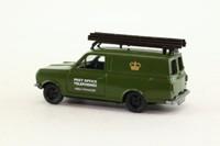 Promod PRO333; Bedford Viva HA Van; Post Office Telephones