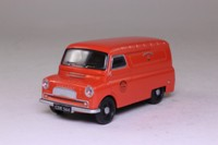 Oxford Diecast CA007; Bedford CA Van; Royal Mail