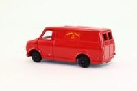 Dinky Toys 410; Bedford CF Van; Royal Mail
