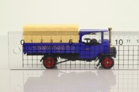 Days Gone Lledo DG091; Foden Steam Wagon; Lincolnshire Steam & Vintage Rally