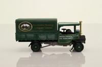 Days Gone Lledo; Foden Steam Wagon; The Maldon Brewing Co Ltd