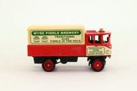 Days Gone Lledo DG088; 1931 Sentinel DC4 Steam Wagon; Wyre Piddle Brewery