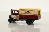 Days Gone Lledo; Foden Steam Wagon; Branscombe Vale Brewery; Devon