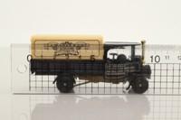 Days Gone Lledo; Foden Steam Wagon; JW Lees Brewery, Middleton, Manchester