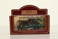 Days Gone Lledo; Foden Steam Wagon; Castletown Ales, Isle of Man