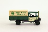 Days Gone Lledo; Foden Steam Wagon; Hogs Back Brewery