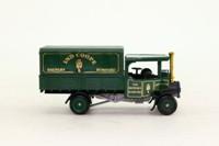 Days Gone Lledo; Foden Steam Wagon; Ind Coope Brewery, Romford