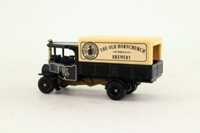 Days Gone Lledo; Foden Steam Wagon; The Old Hornchurch Brewery