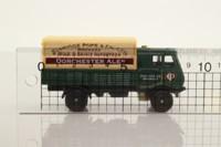 Days Gone Lledo DG097; 1934 Sentinel Steam Wagon S4 Dropside; Eldridge Pope Brewery; Dorchester
