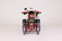 Corgi CC20509; 1914 Burrell Steam Locomotive; Showman's Engine, Gladiator, Anderton & Rowlands Gondolas