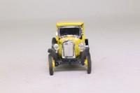 Eligor JLE002; 1925 Opel 4PS Laubfrosch Van; Reichspost, Germany