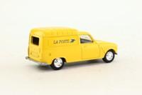 Solido V270; Renault 4 Van; La Poste, France