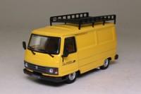 Norev 472104; 1987 Peugeot J9 Van; La Poste