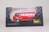 IXO CLC147; 1969 Mercedes-Benz N1000 Van; CTT Correios, Portugal Postal Service