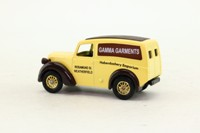 Days Gone Lledo DG058; Morris Z Van; Gamma Garments; Coronation St