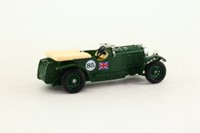 Days Gone Lledo DG046; 1930 Bentley 4.5 Litre Blower; 85 Years of Brooklands 1992; RN85