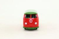 Oxford Diecast VW003; Volkswagen Transporter Van; Christmas Model 2001