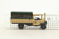 Days Gone Lledo DG091003SL; Foden Steam Wagon; Coronation Street: With Tilt