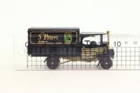 Days Gone Lledo; Foden Steam Wagon; St Peters Brewery, Bungay, Suffolk