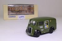 Corgi 96894; Morris J Van; Post Office Telephones, It'll Pay You