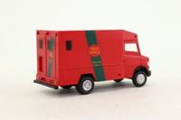 Promod PRO291; Mercedes-Benz Vario Van; Johnson Armoured Van, Post Office