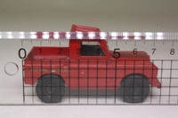 Corgi 61212; Land Rover Series 2 88in Truck Cab; Royal Mail