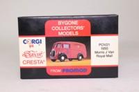 Corgi 96893; Morris J Van; Royal Mail