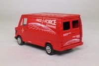 Corgi 58404; Mercedes-Benz Van 207D; Parcel Force; Royal Mail