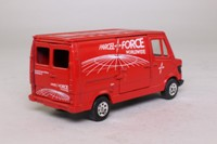 Corgi 58404; Mercedes-Benz Van 207D; Parcel Force; Royal Mail