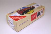 Corgi 97317; Foden FG; 8 Wheel Flatbed With Chains; Scottish and Newcastle Breweries