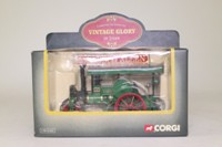 Corgi Classics 80302; Garrett 10 Ton Road Roller; Consuelo Allen