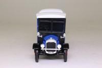 Corgi CC09001; 1929 Thornycroft Van; Collector Club 21st Anniversary; Swansea Ind Est
