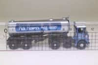EFE 37401; Atkinson 4x2 Artic Twin Axle Tanker; Monkton Motors, Flowers Keg Bitter